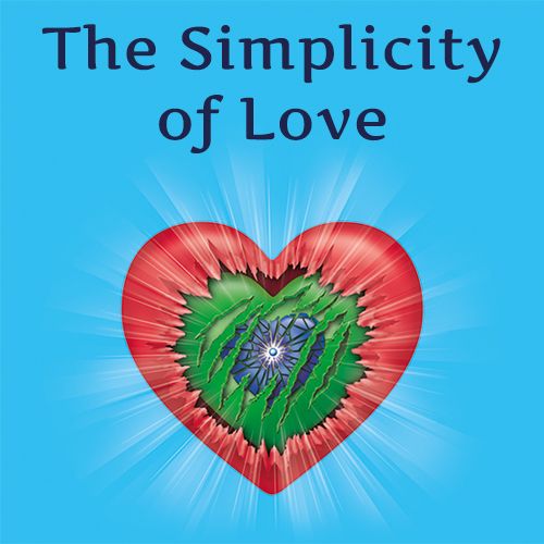 The Simplicity of Love